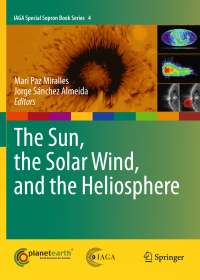 Image of IAGA Book The Dynamic Magnetosphere